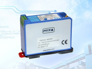 TR5102 Proximity 3-Wire Transmitter for Speed and Phase Reference