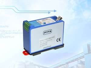 TR1101 Vibration Transmitter with Acceleration, Velocity and Displacement