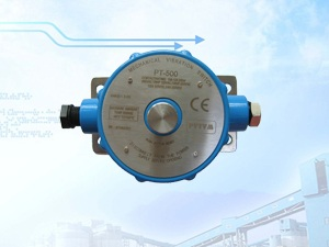 PT500 Mechanical Vibration Switch