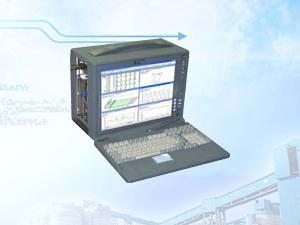 PCM360-M Mobile Plant Condition Management System
