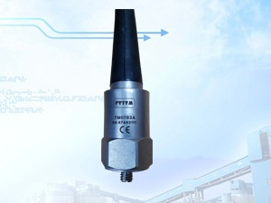 TM0783A Accelerometer with Integral Cable